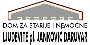 Dom za starije i nemoćne Ljudevite pl. Janković
